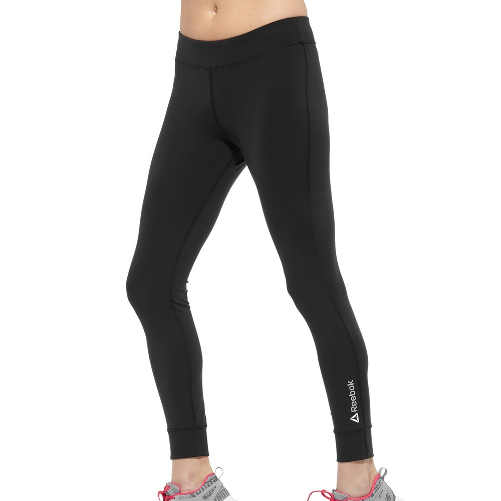 Reebok lady fitness delta workout pants for Lady fitness