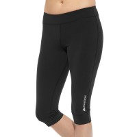 Reebok Lady Fitness Delta Fitted Capri Running Tights