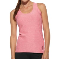 Reebok Lady Fitness Delta Racer Back Tank Top Vest