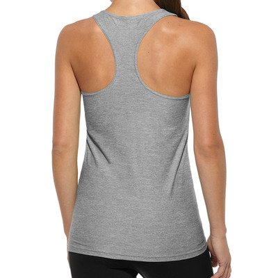 Reebok Lady Fitness Delta Racer Back Tank Top Vest picture 2