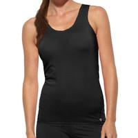 Reebok Lady Fitness Delta Seamless Tank Top Vest