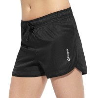 Reebok Lady Fitness Delta Woven Running Shorts