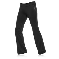 Reebok Lady Fitness Delta Bootcut Workout Pants