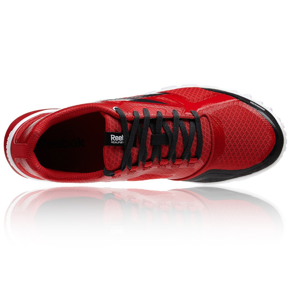 Reebok Trainflex DC Cross Training Shoes - 50% Off   SportsShoes.com