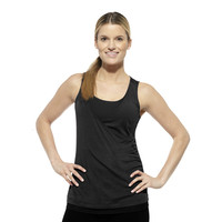 Reebok Lady ShapeWear Azeda Double Layer Tank Top Vest