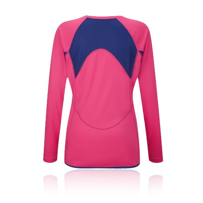 Ronhill Vizion Women's Long Sleeve Running Top picture 2