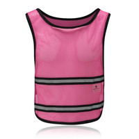 Ron Hill Vizion Junior Reflective Running Bib
