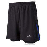 Ronhill Trail 2-in-1 Running Shorts