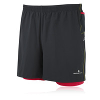 Ronhill Trail Cargo Twin Running Shorts