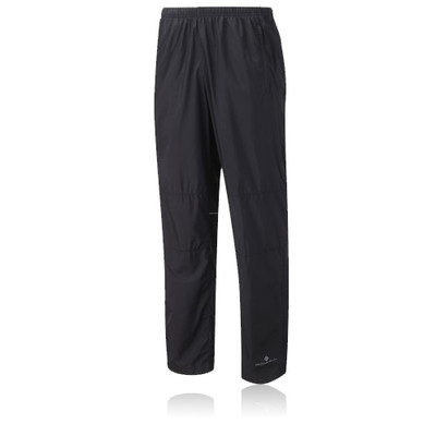 Ronhill-Mens-Pursuit-Run-Black-Water-Resistant-Sports-Running-Bottoms-Pants-New