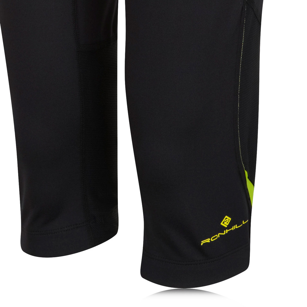 Ronhill Vizion Contour Women's Capri Running Tights