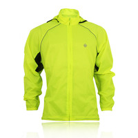 Ronhill Hi Viz Run/Bike Jacket