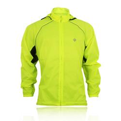 Ronhill Hi Viz Cycling Jacket