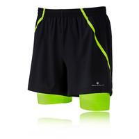 Ronhill Vizion Twin Running Shorts
