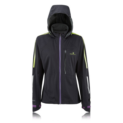 Ronhill Vizion Storm Women's Running Jacket picture 1