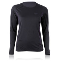 Ronhill Base Thermal 200 Women's Long Sleeve Running Top