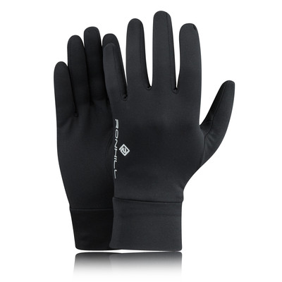 Ronhill Junior Classic Running Gloves - AW15 picture 1