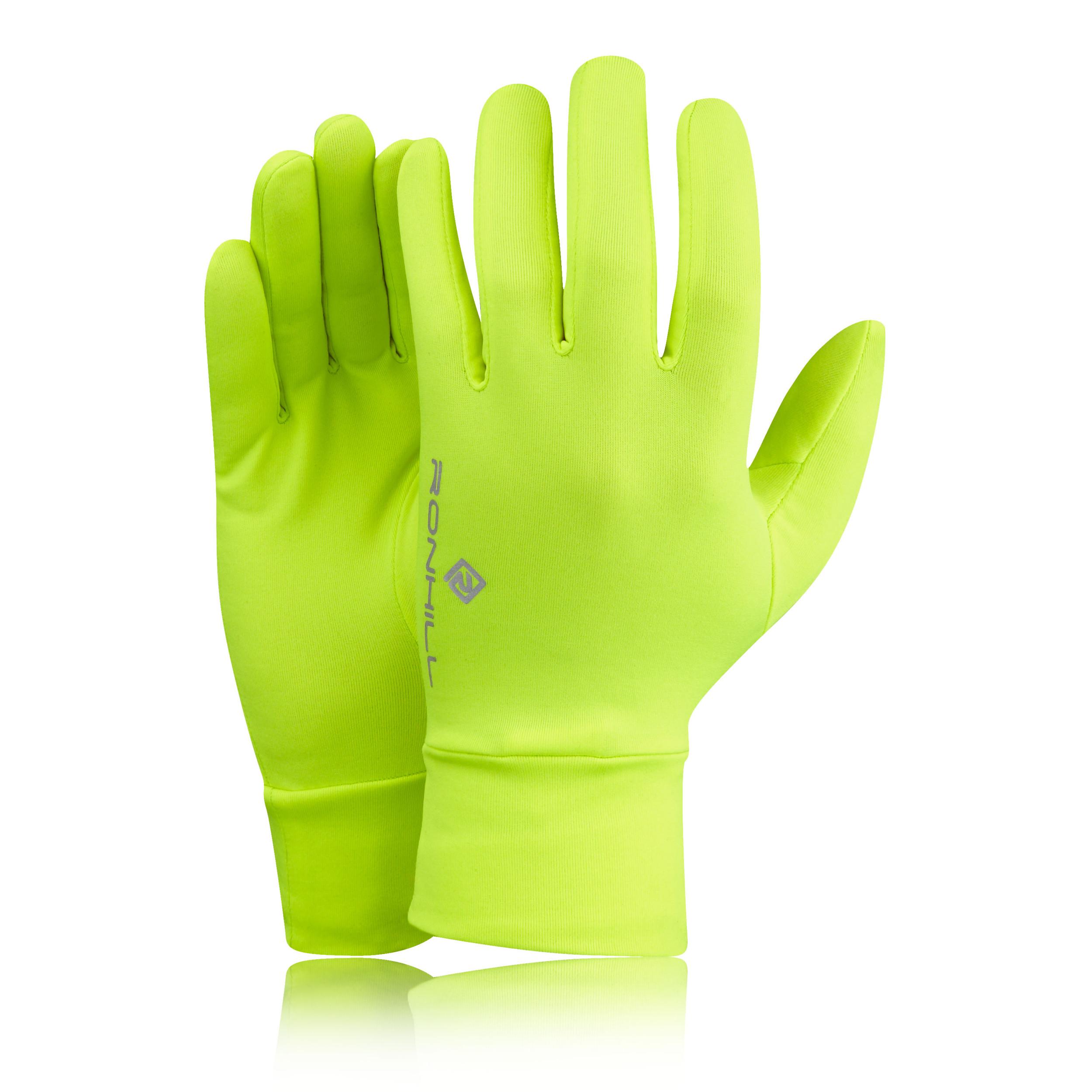 Ronhill Junior Classic Running Gloves