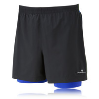Ronhill Trail Cargo 2-in-1 Running Shorts