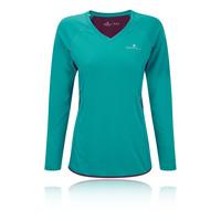 Ronhill Aspiration Women's Long Sleeve Running Top
