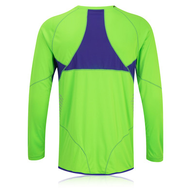 Ronhill Vizion Long Sleeve Running Top picture 2