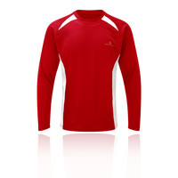 Ronhill Pursuit Long Sleeve Running Top