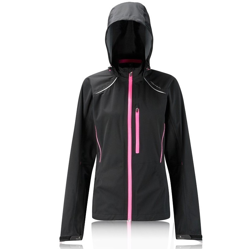 Ronhill Lady Vizion Storm Waterproof Jacket