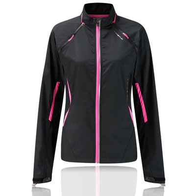 Ronhill Lady Vizion Rip Zip Running Jacket picture 1