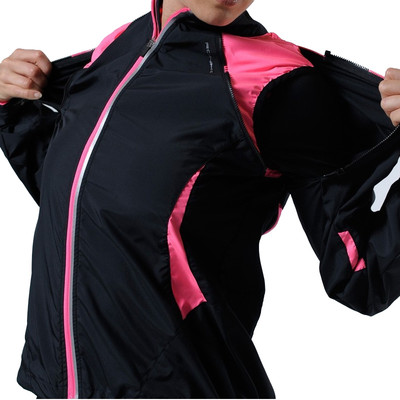 Ronhill Lady Vizion Rip Zip Running Jacket picture 3