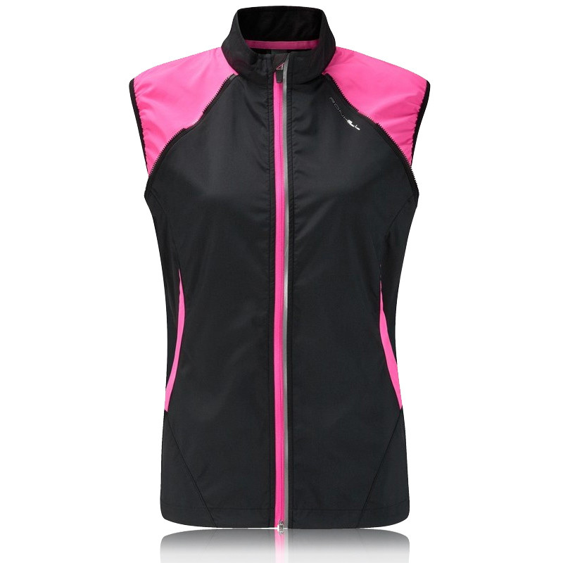 Ronhill Lady Vizion Rip Zip Running Jacket