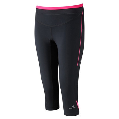 Ronhill Vizion Contour Capri Running Tights picture 1