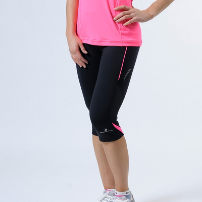 Ronhill Vizion Contour Capri Running Tights picture 2