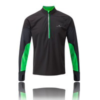 Ronhill Trail Cyclone Half Zip Running Top