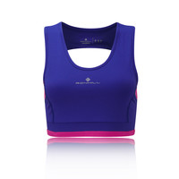 Ronhill Lady Aspiration Racer Tank Top Vest
