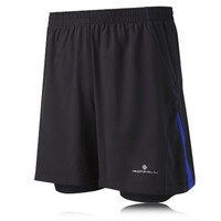Ronhill Trail Twin Running Shorts