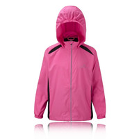 Ronhill Junior Pursuit Running jacket