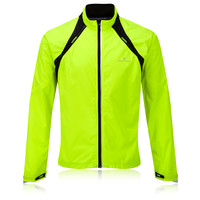 Ronhill Vizion Rip Zip Running Jacket