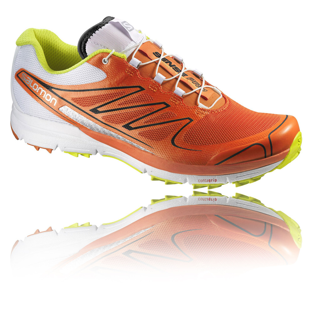 Salomon Sense Pro Trail Running Shoes - SS15