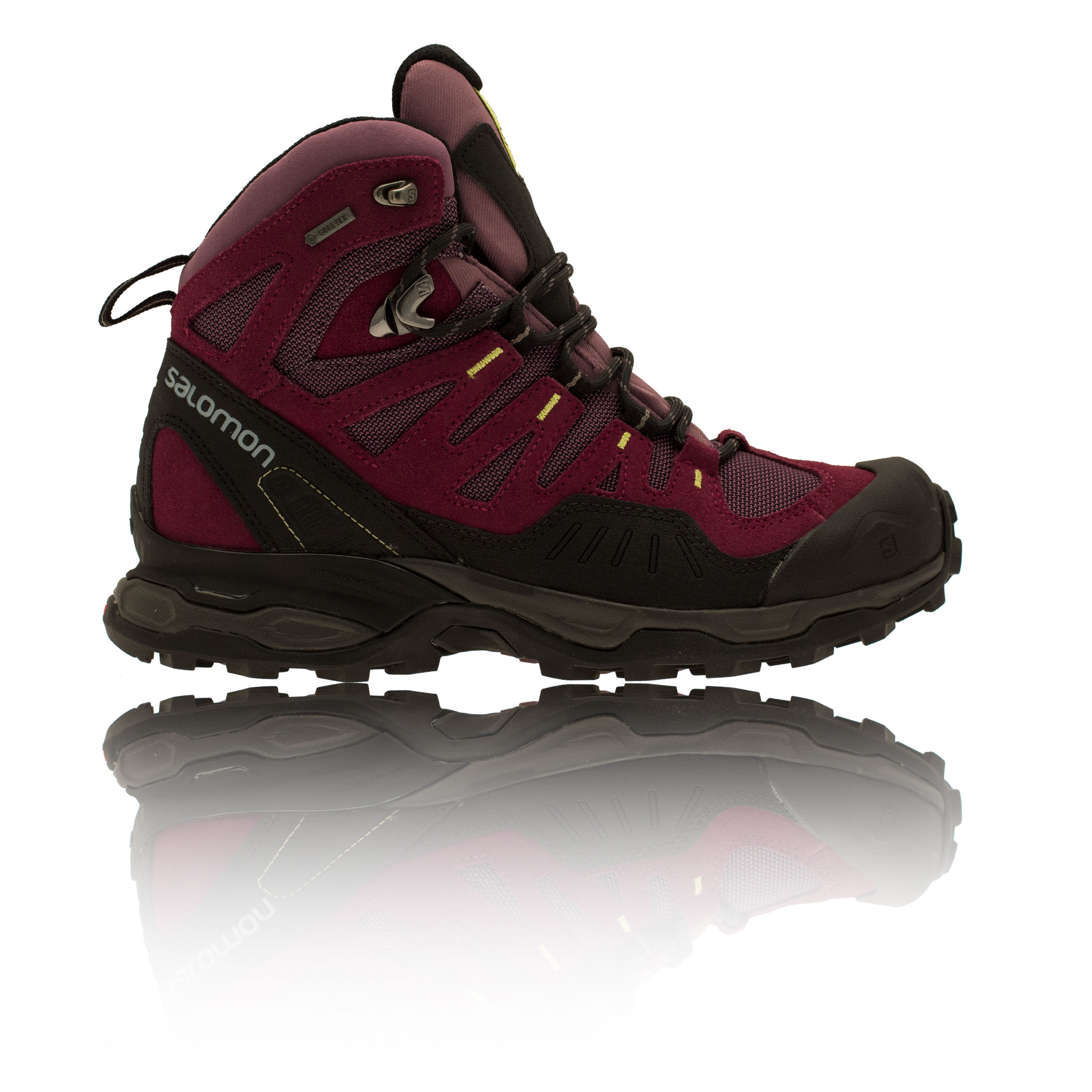 Model Salomon Ellipse Mid GTX Hiking Boot  Women39s  Backcountrycom