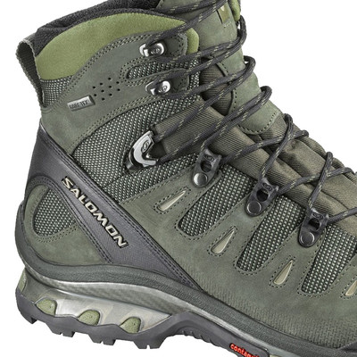 Salomon Quest 4D GORE TEX Waterproof Trail Walking Boots picture 3