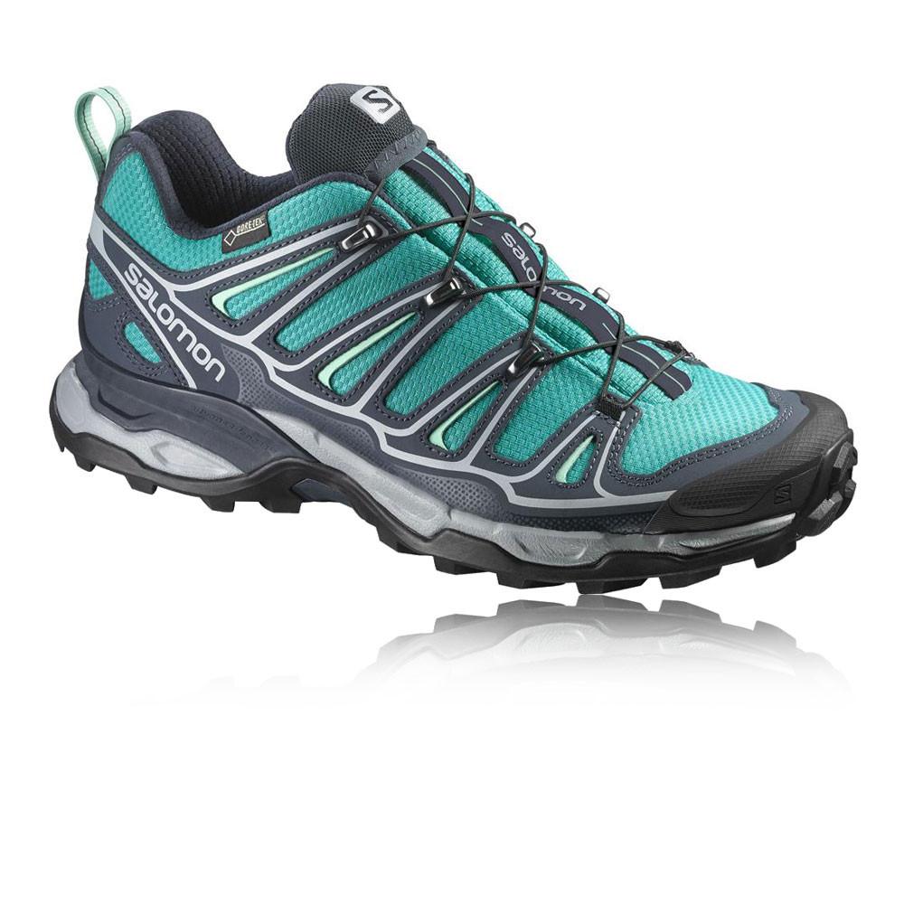Salomon Walking Shoes Womens Gtx