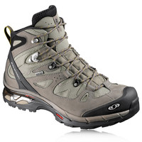 Salomon Comet 3D GORE-TEX Waterproof Trail Walking Boots