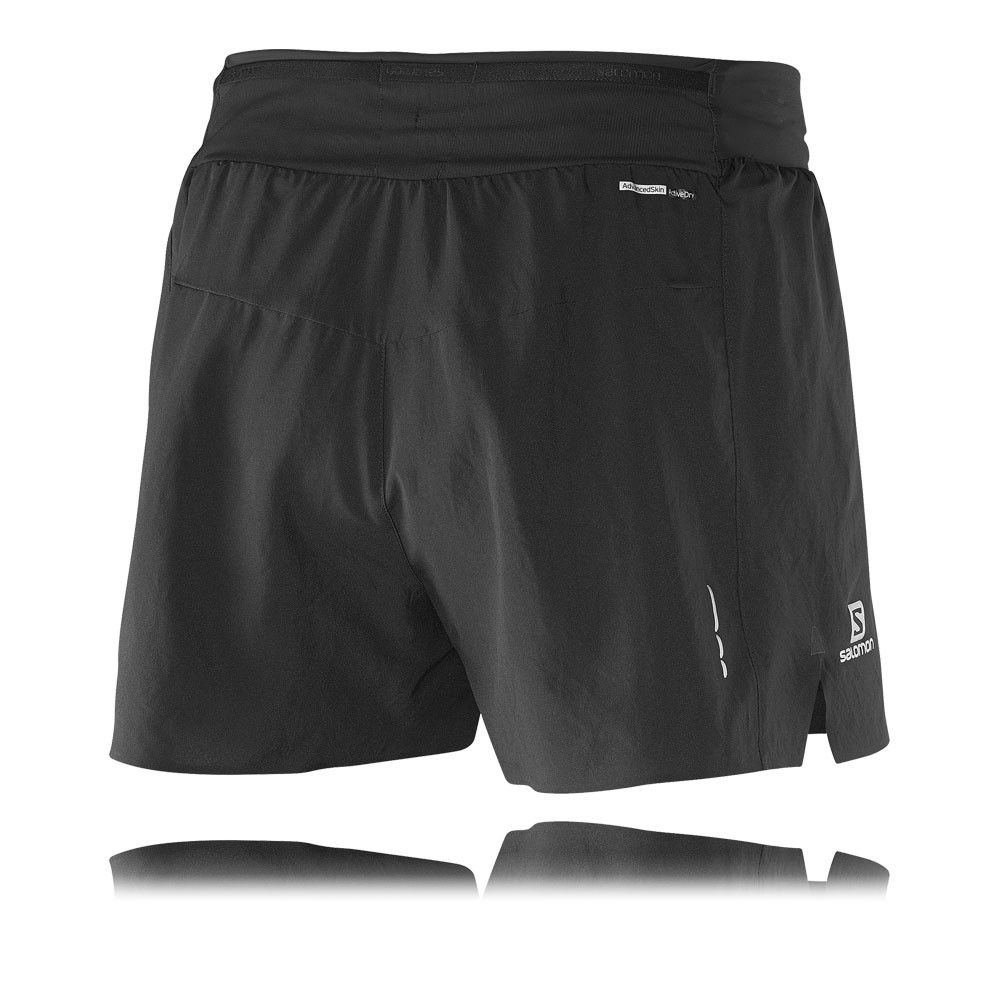 Salomon Sense Pro Running Shorts - SS15