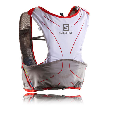 Skin S-Lab 5 Set Hydration Backpack in the Test