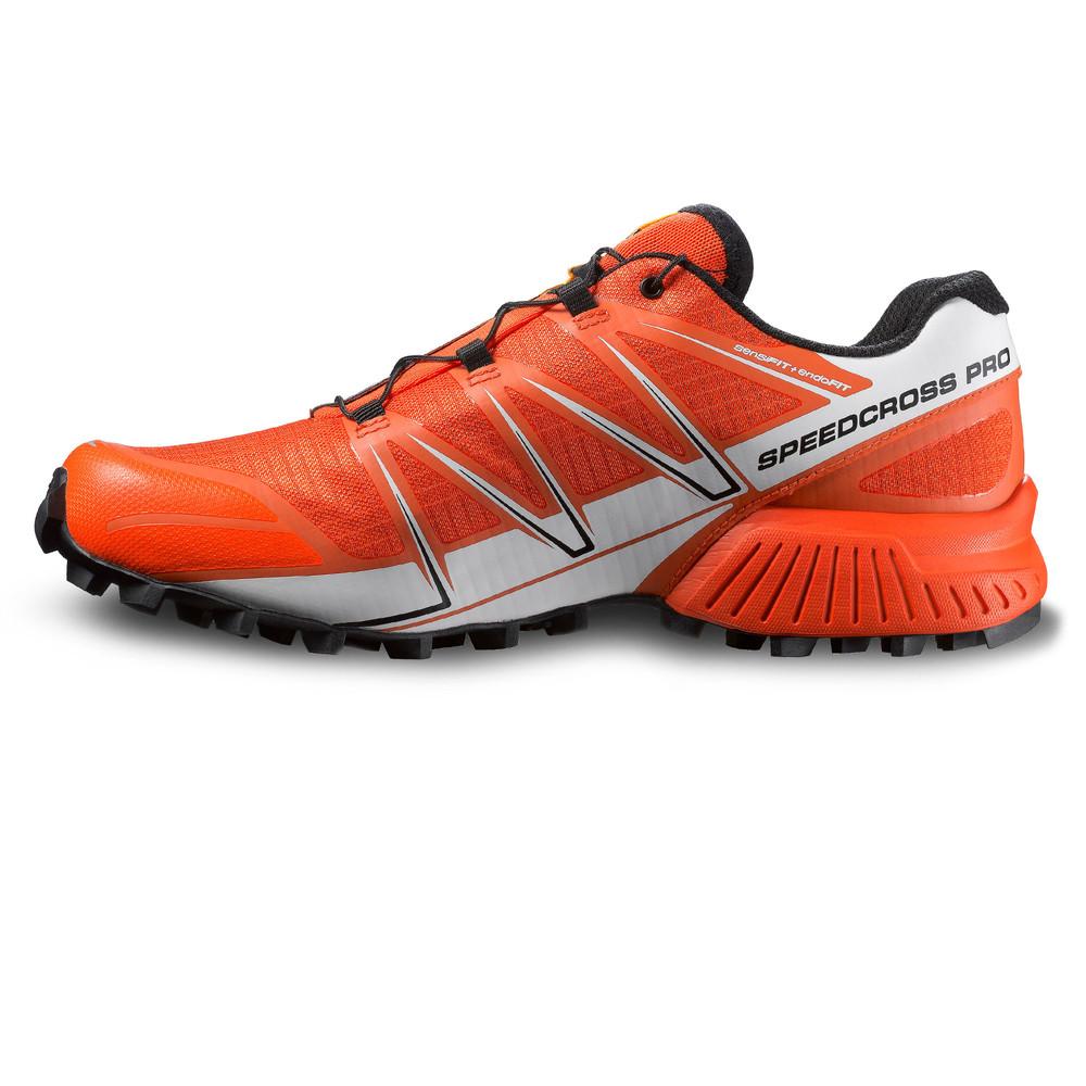 Salomon Speedcross  Womens Trail Running Shoes Aw