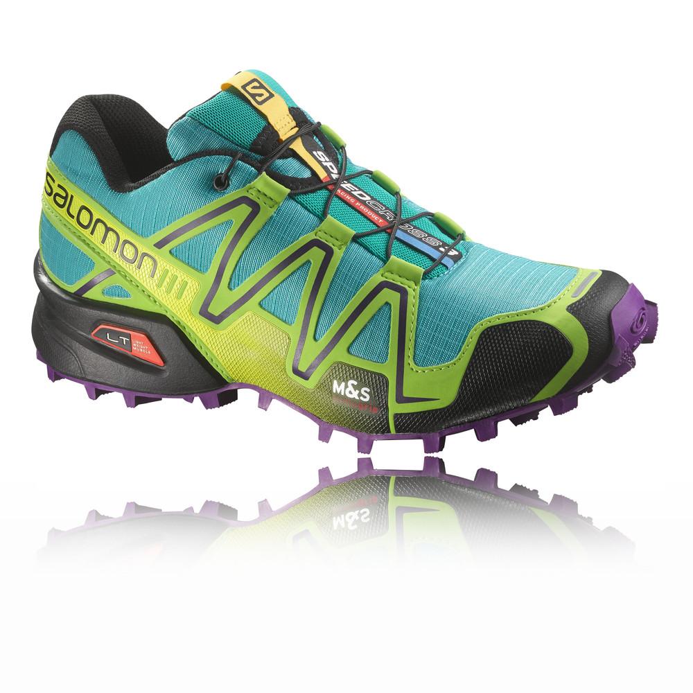 Salomon Speedcross  Gtx Womens Shoes