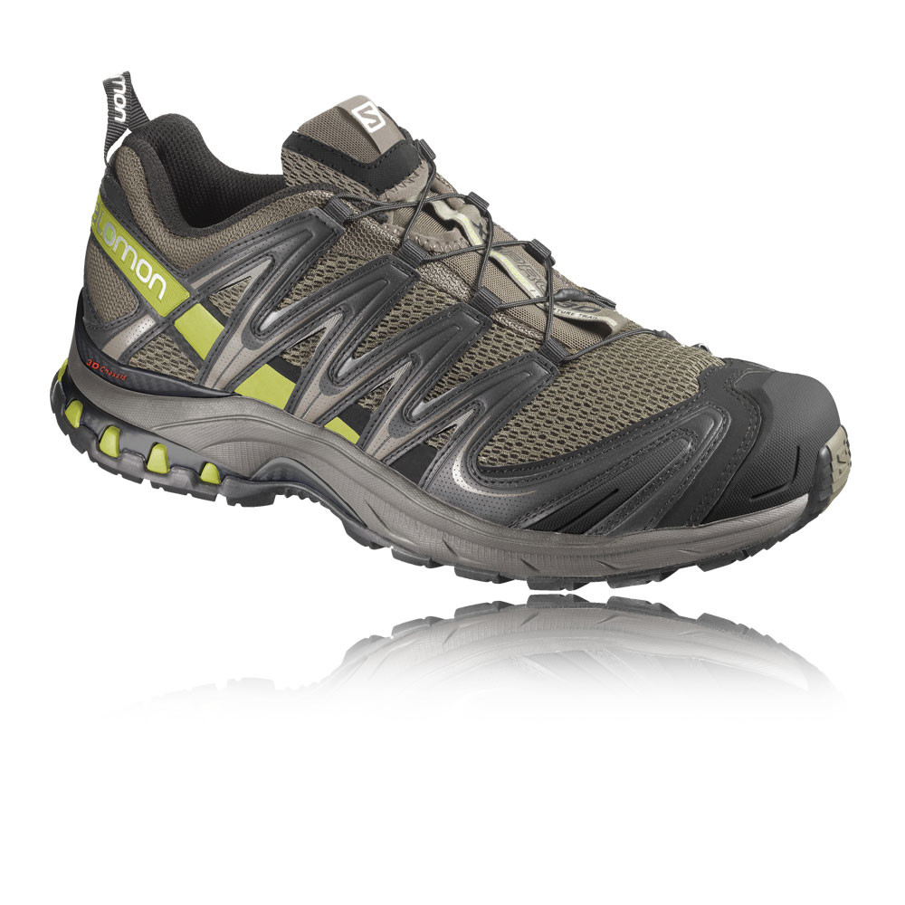 Salomon Xa Pro D Trail Running Shoes Aw