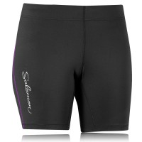 Salomon Lady Trail IV Tight Running Shorts