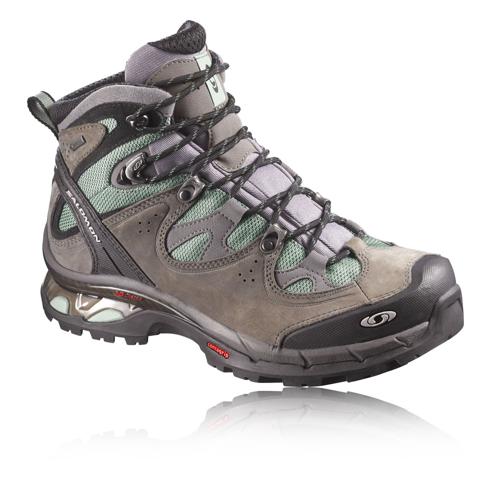 Amazing Salomon State The Salomon Quest 4D GTX Walking Boots Are Ergonomically Built  Over All, These Will Be My Preferred Three Season Boots To Buy The Boots &163130 For Mens And &163112 For Womens See Millet Sports