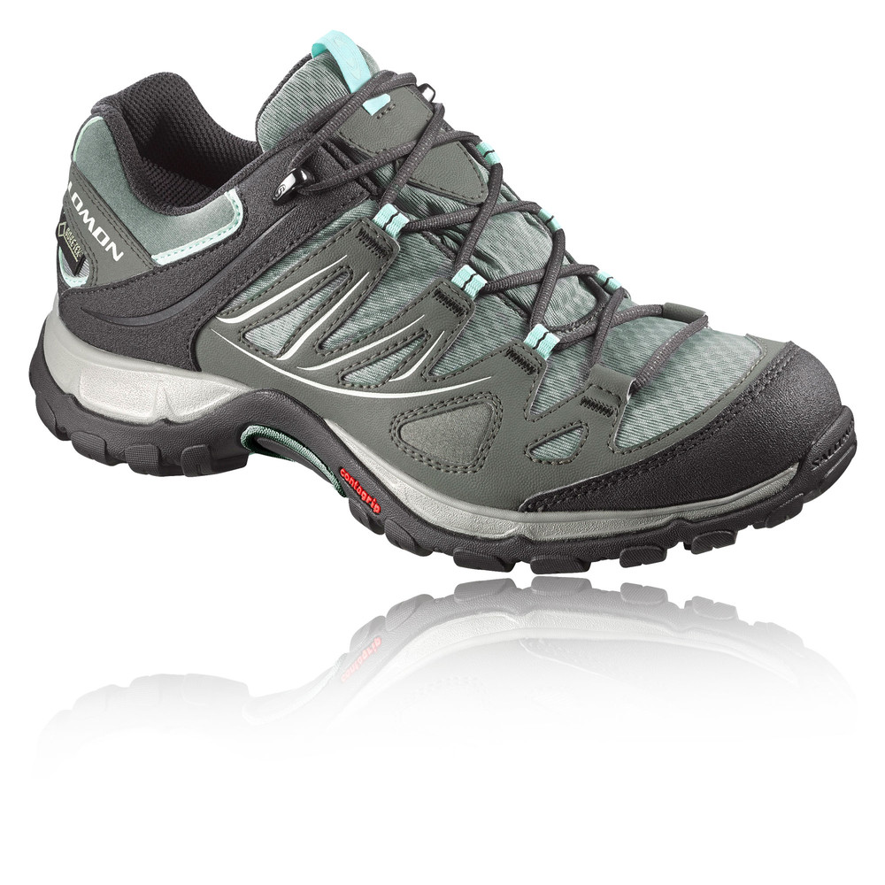 Wonderful Salomon Synapse CS WP W Hiking Shoe  Women39s  Backcountrycom